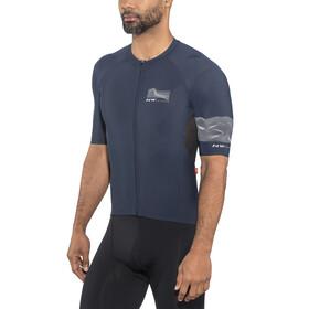 Northwave Extreme 3 maglietta a maniche corte Uomo blu